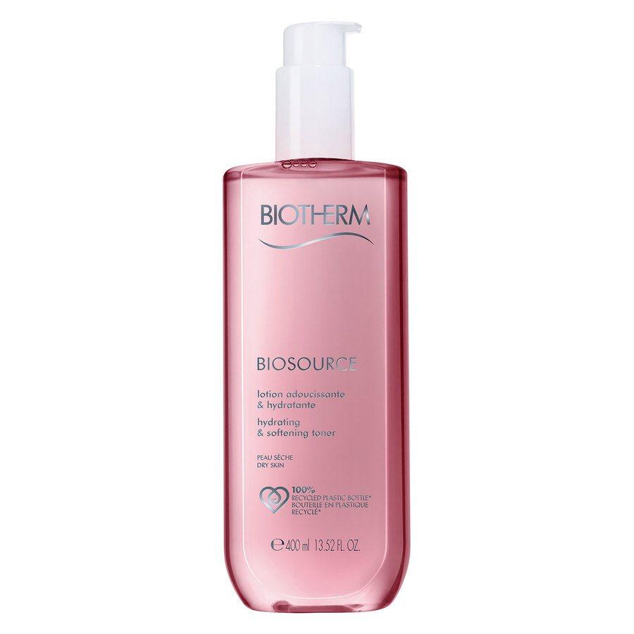Biotherm Biosource Lotion Dry Skin 400ml