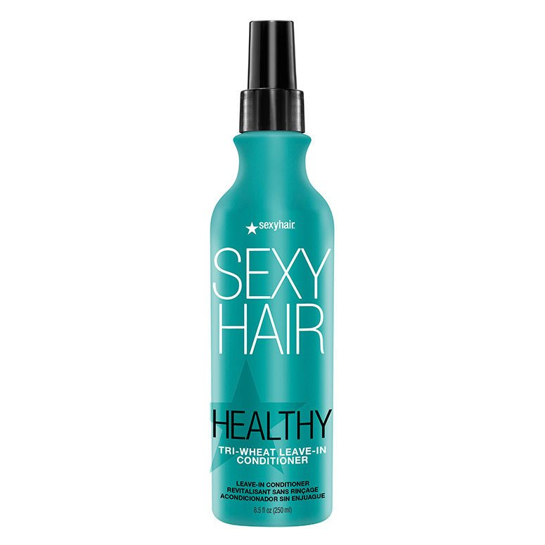 Healthy Sexy Hair Soy Tri-Wheat Leave In Conditioner (250 ml)