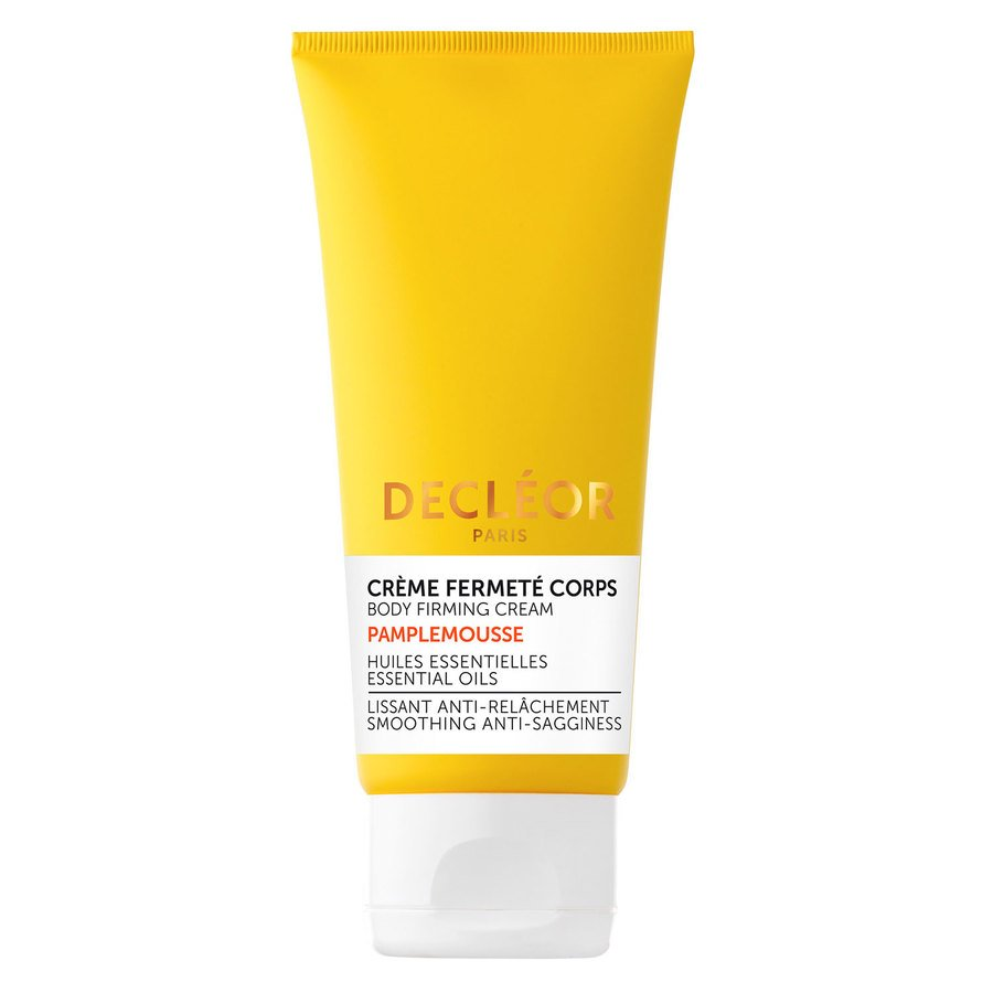 Decléor Grapefruit Body Firming Oil-In-Cream (200 ml)