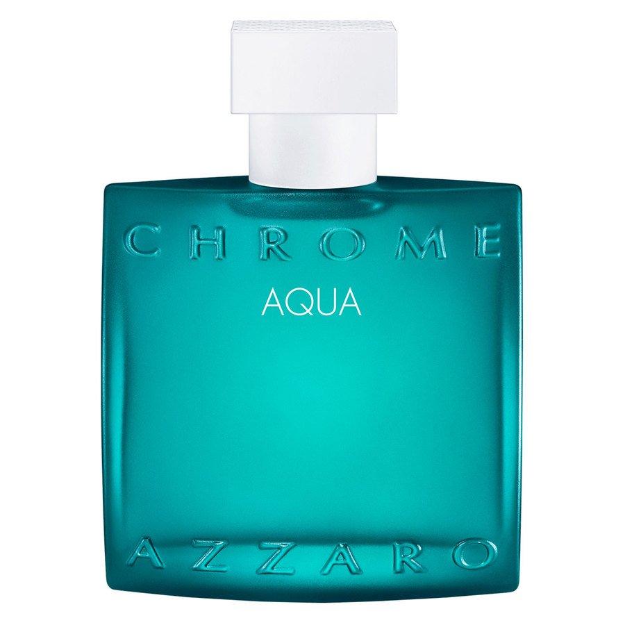 Azzaro Chrome Aqua Eau De Toilette 50ml