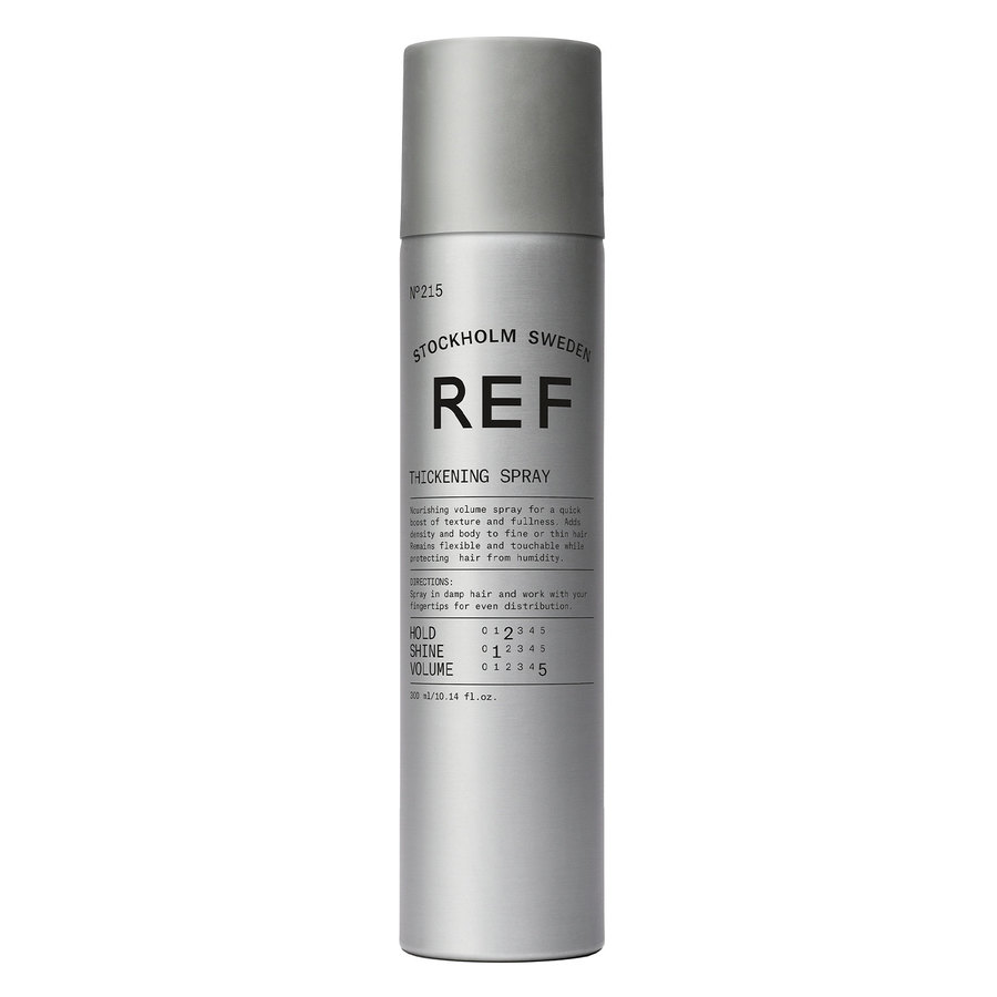 REF Thickening Spray (300 ml)