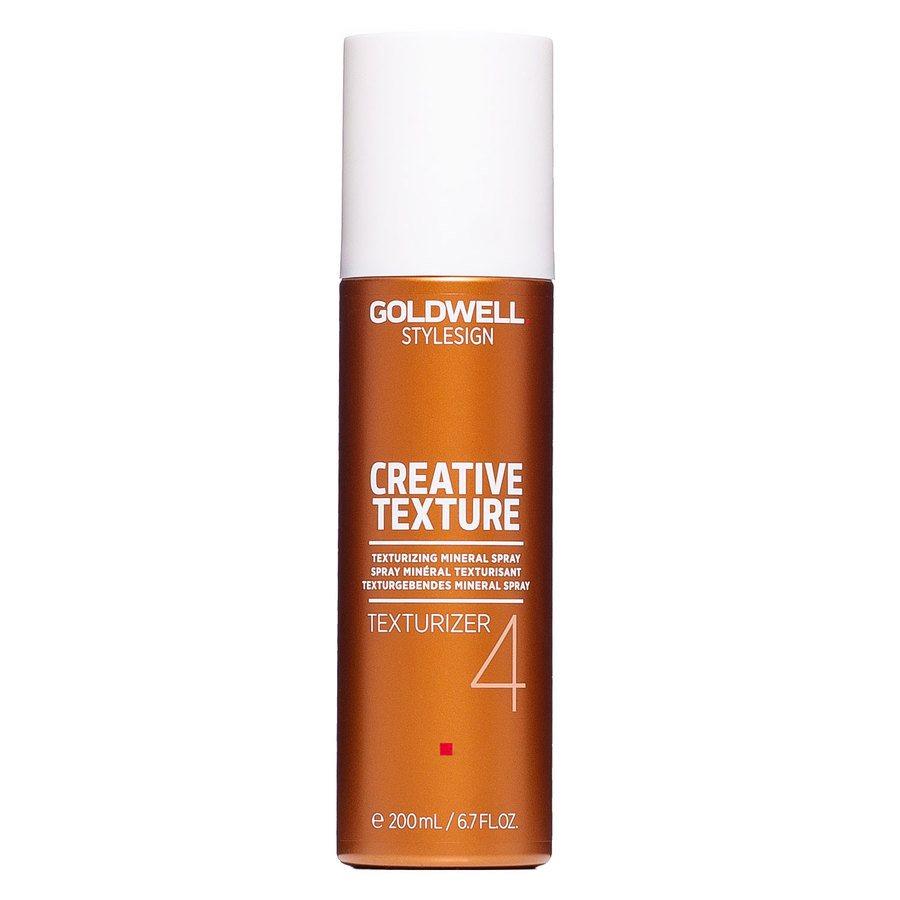 Goldwell Stylesign Creative Texture Texturizer Mineral Spray (200 ml)