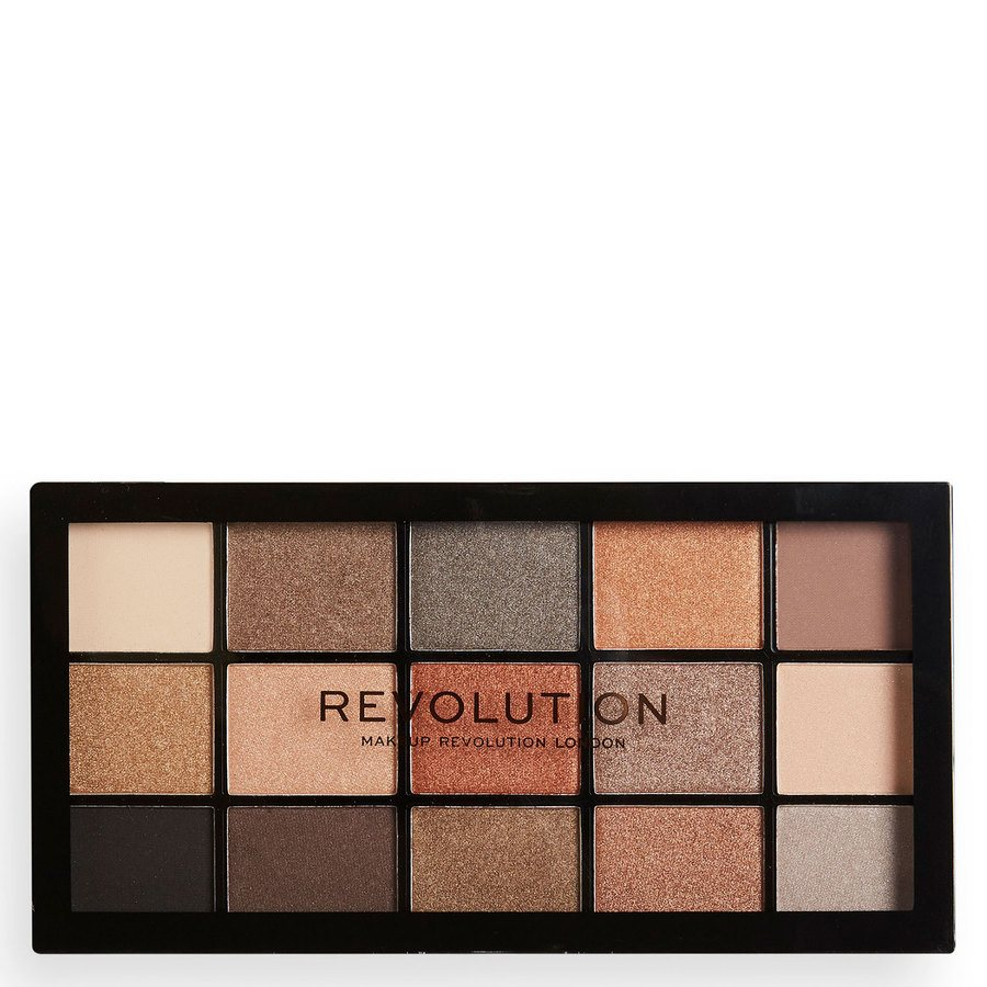 Makeup Revolution Reloaded Iconic 2.0 (15 x 1,1 g)