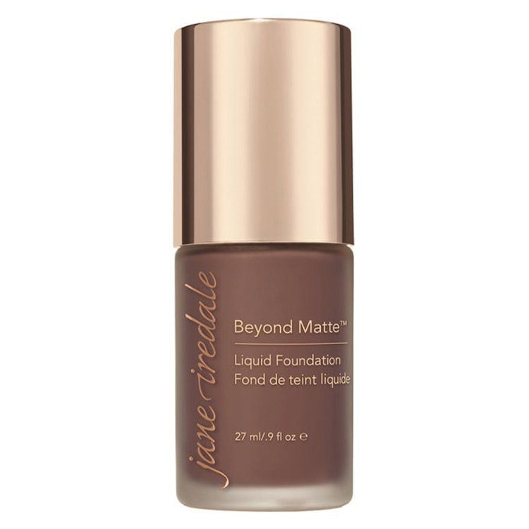 Jane Iredale Beyond Matte Liquid Foundation M18 27ml