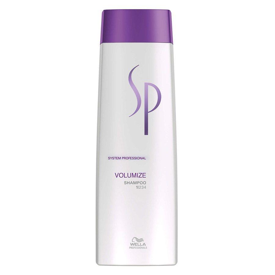 Wella SP Volumize Shampoo (250 ml)