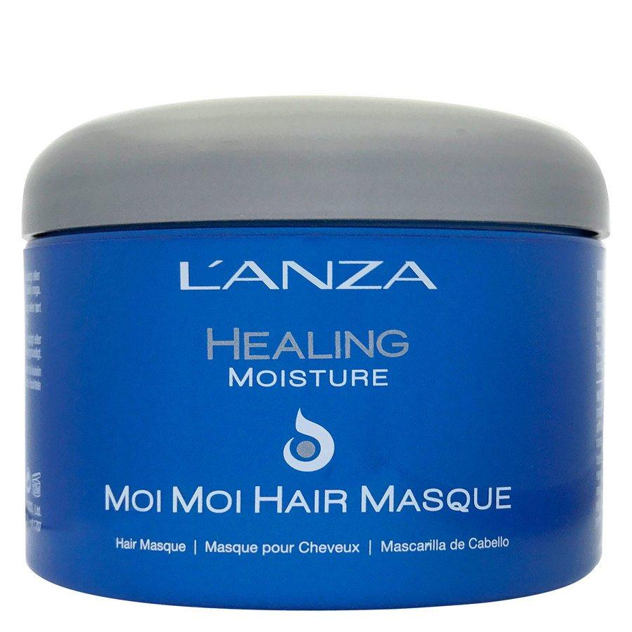 Lanza Healing Moisture Moi Moi Hair Treatment Haarkur (200ml)