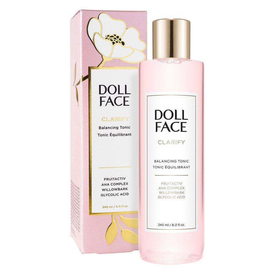 Doll Face Clarify Balancing Toner (240ml)