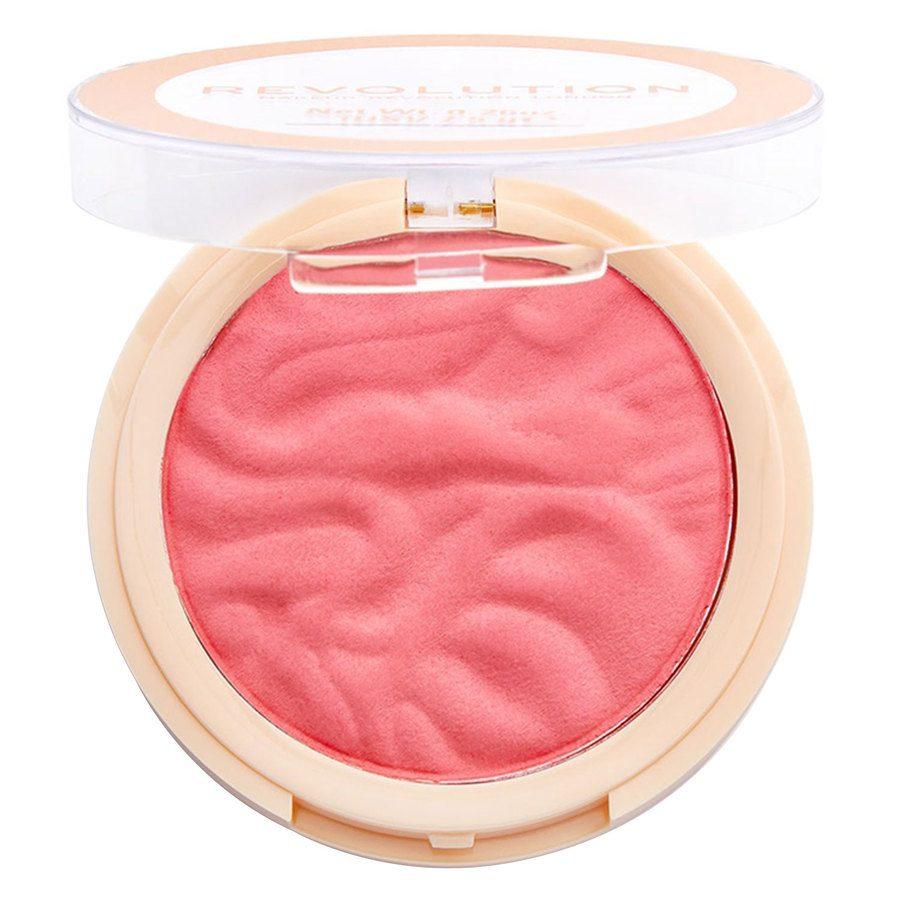 Makeup Revolution Blusher Reloaded, Pink Lady (7,5 g)