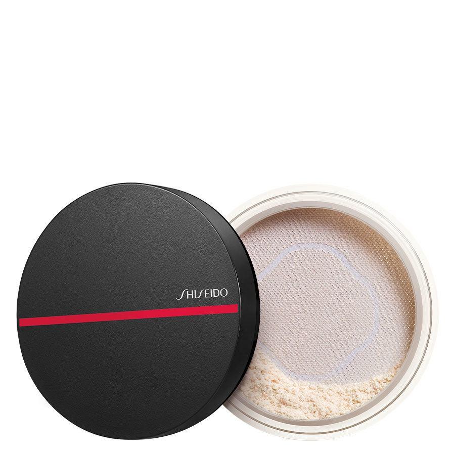 Shiseido Synchro Skin Invisible Loose Powder Radiant Finish (6 g)