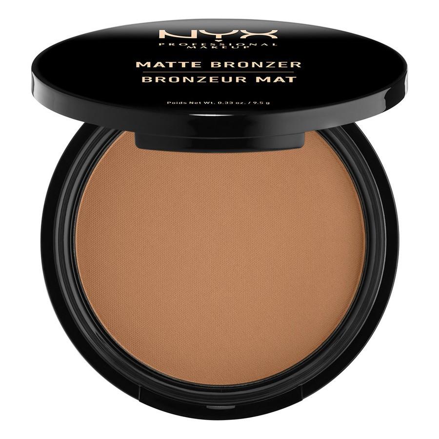 NYX Professional Makeup Matte Body Bronzer Deep Tan MBB05