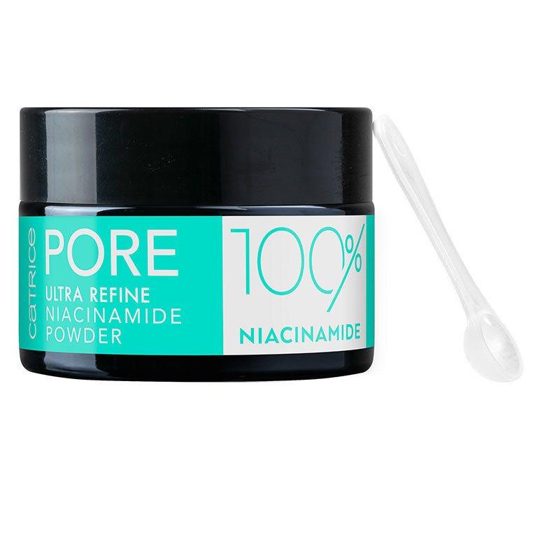 Catrice Pore Ultra Refine Niacinamide Powder 94 g