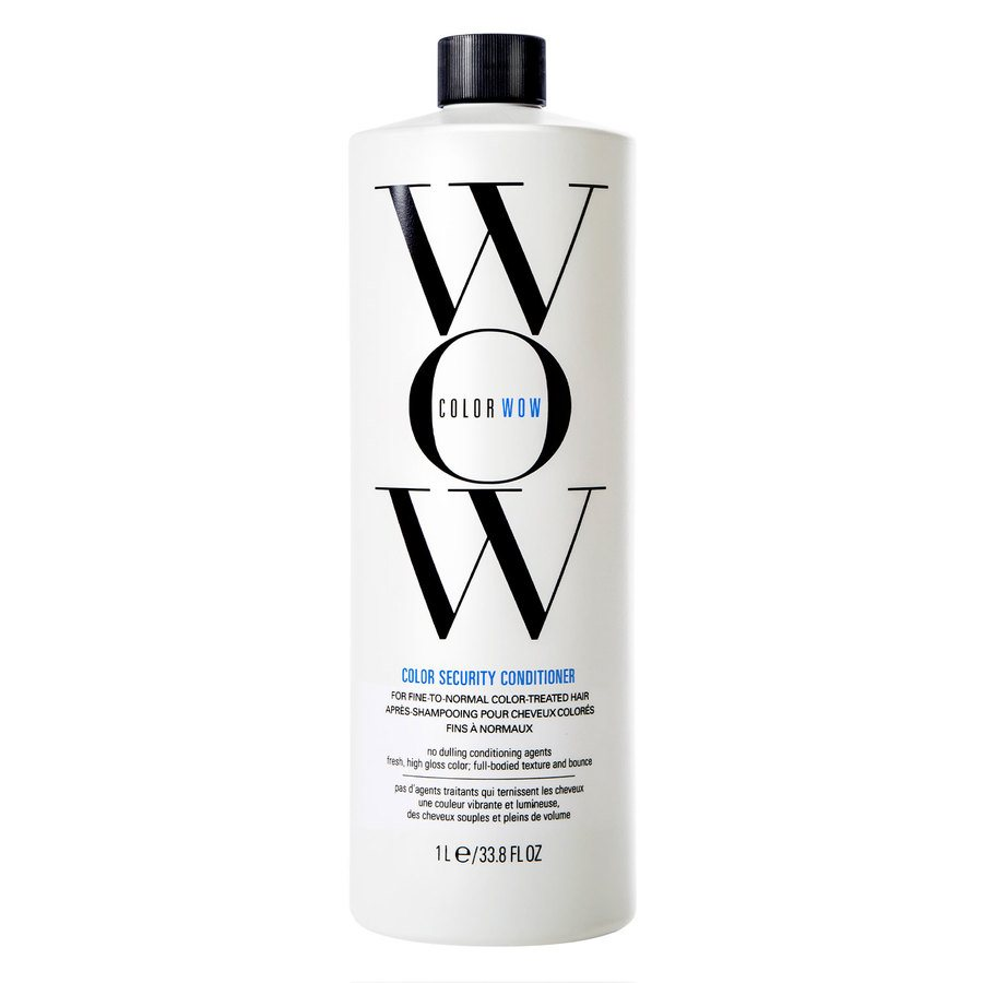 Color Wow Color Security Conditioner Fine/Normal (1000 ml)