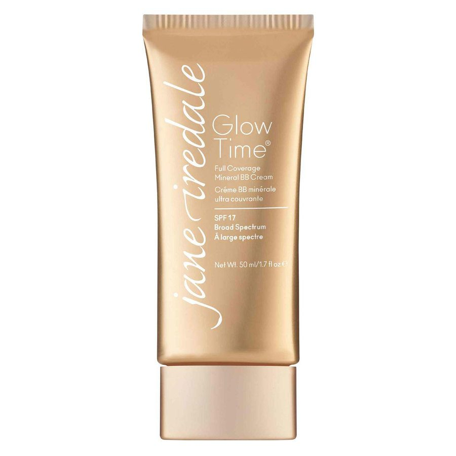 Jane Iredale Glow Time, BB9 50 ml
