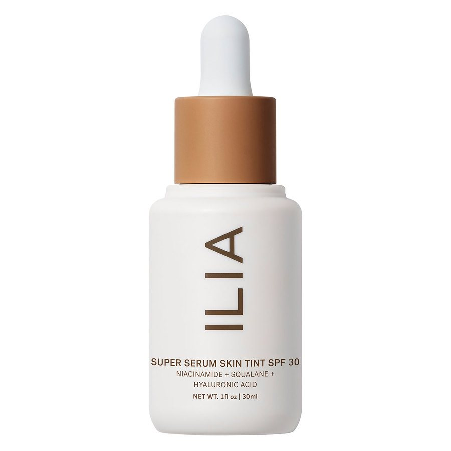 SIlia Super Serum Skin Tint Broad Spectrum SPF30 Kokkini 30ml