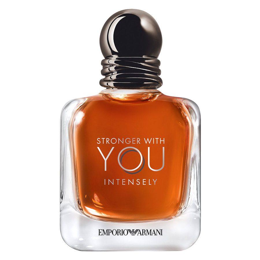 Giorgio Armani Emporio Armani Stronger With You Intensely Eau De Parfum Men (50 ml)