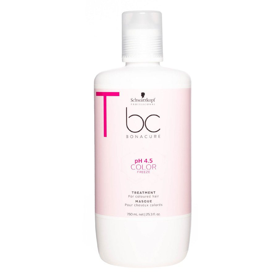 Schwarzkopf BC Bonacure Color Freeze Treatment (750 ml)