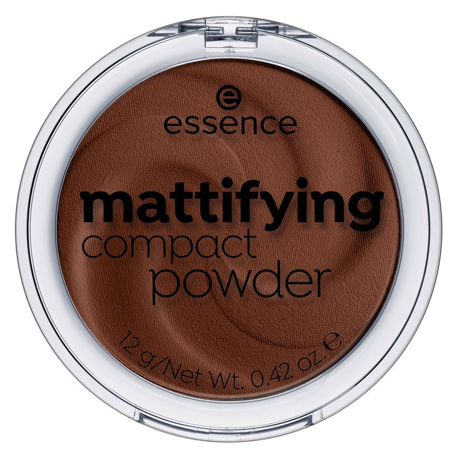 essence Mattifying Compact Powder 12 g ─ 70