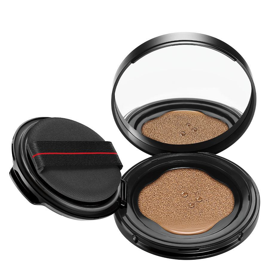 Shiseido Synchro Skin Self Refreshing Cushion Compact, #360 Citrine (13 ml)