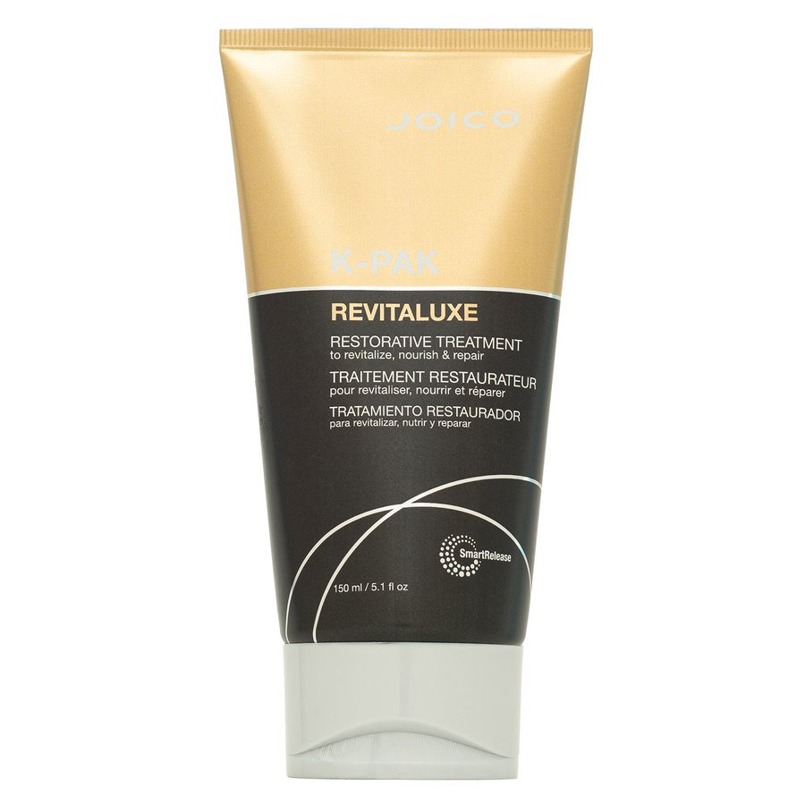Joico K-Pak Revitaluxe Restorative Treatment To Revitalize, Nourish & Repair (150 ml)