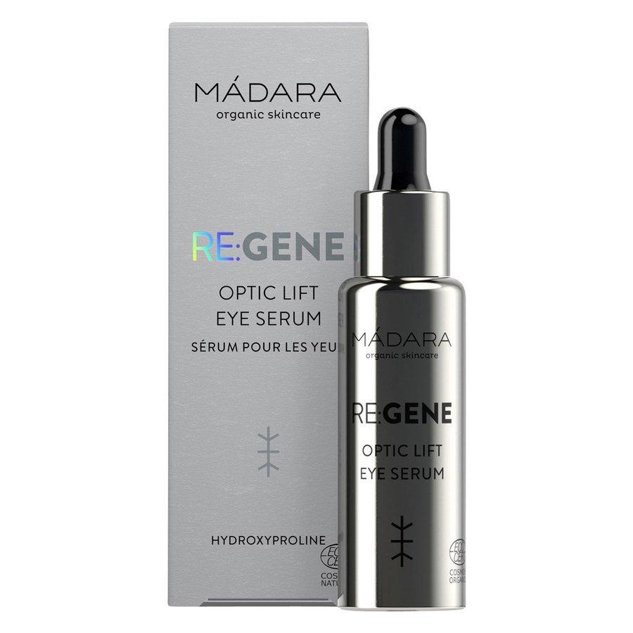 Mádara RE: Gene Optic Lift Eye Serum (15ml)