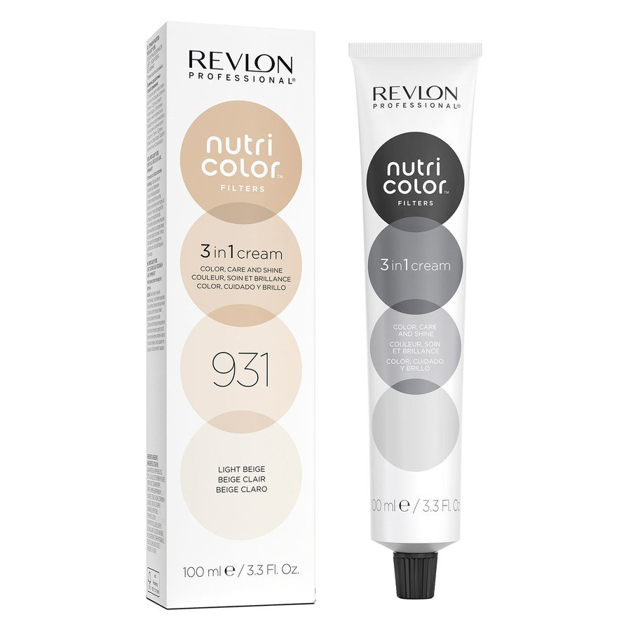 Revlon Professional Nutri Color Filters, 931 100ml
