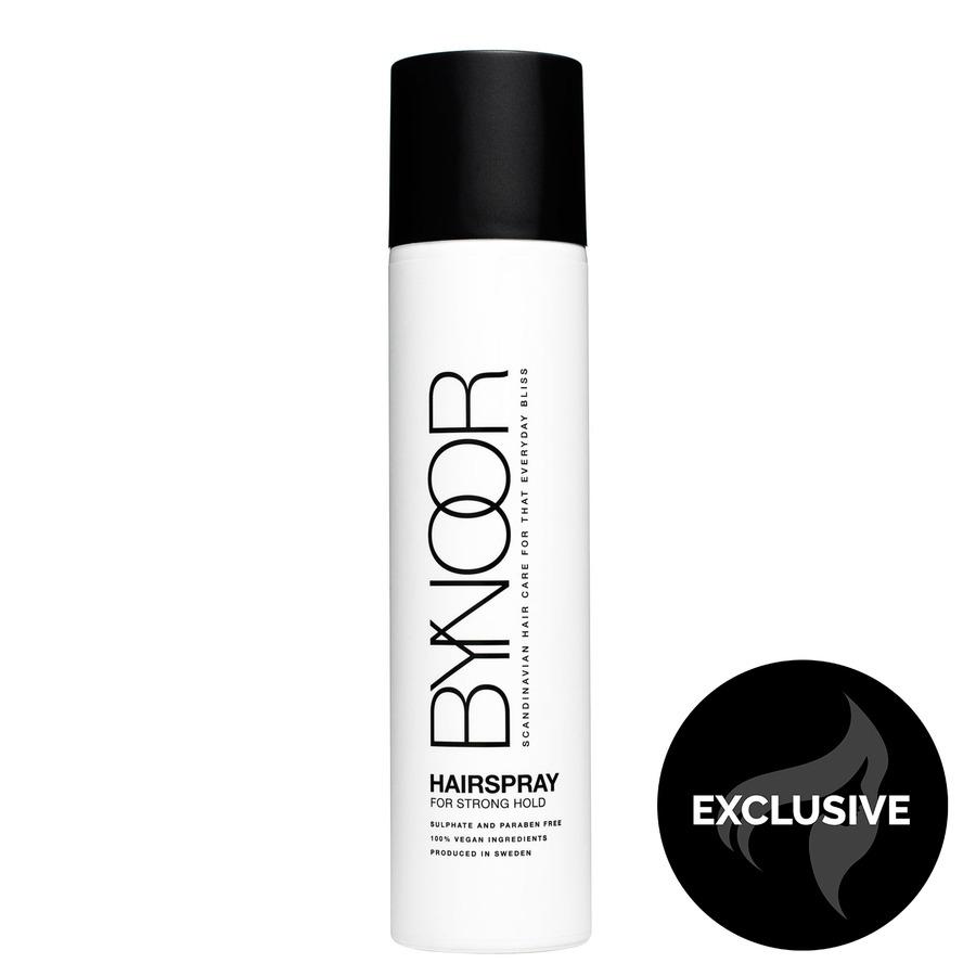 ByNoor Hairspray Strong Hold 300 ml
