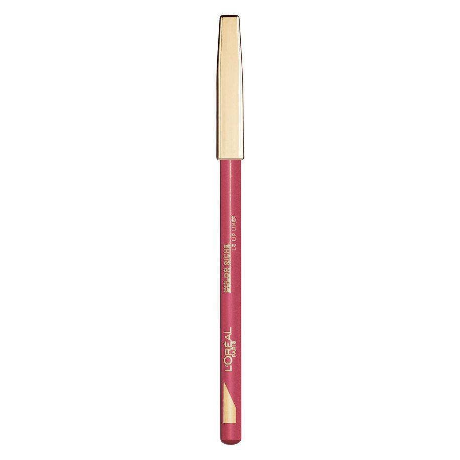 L'Oréal Paris Color Riche Lip Liner, Bois De Rose 302 (1,2 g)