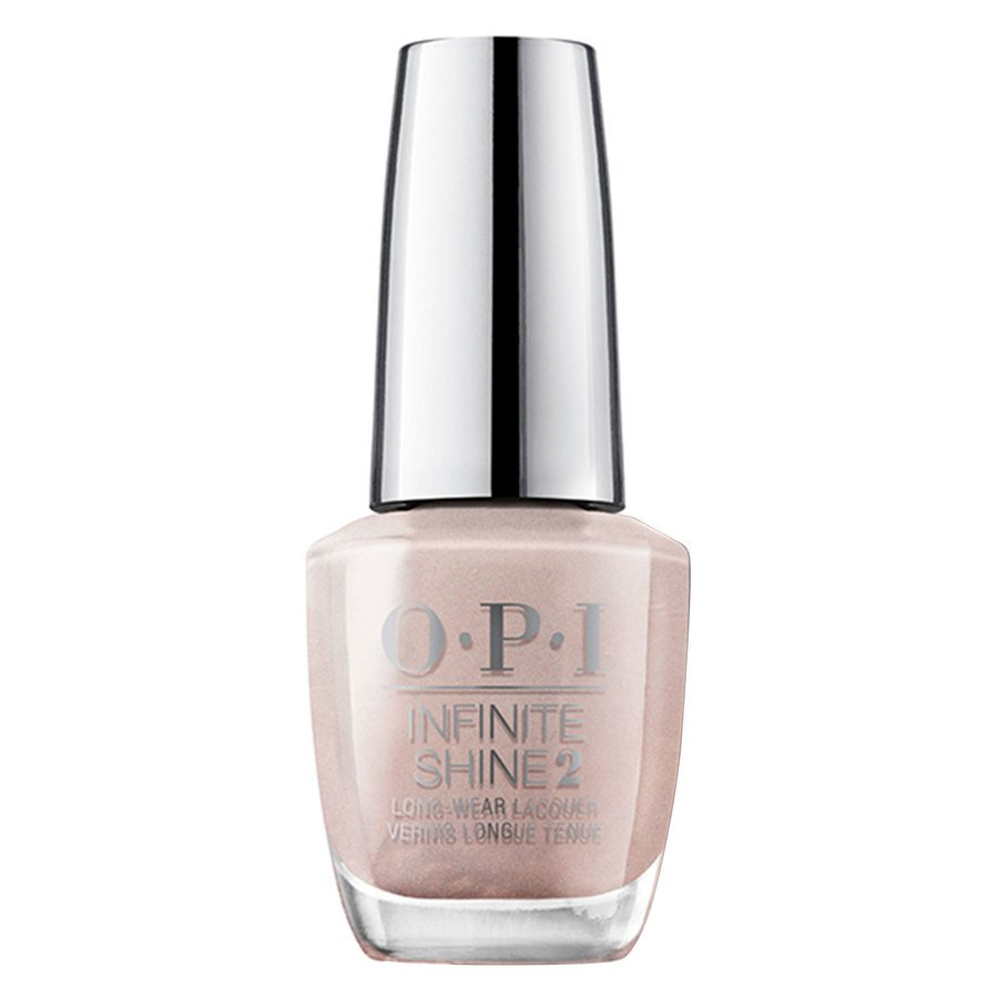 OPI Infinite Shine Always Bare For You, Chiffon-d Of You (15 ml)