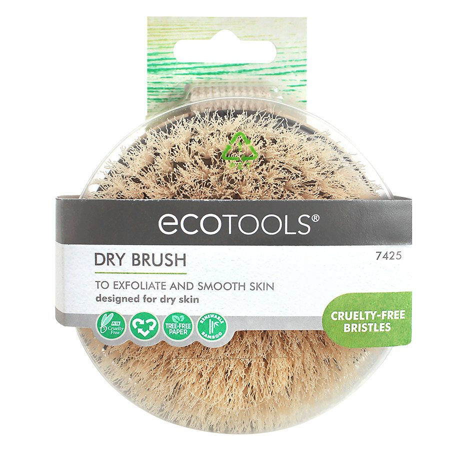 EcoTools Dry Body Brush