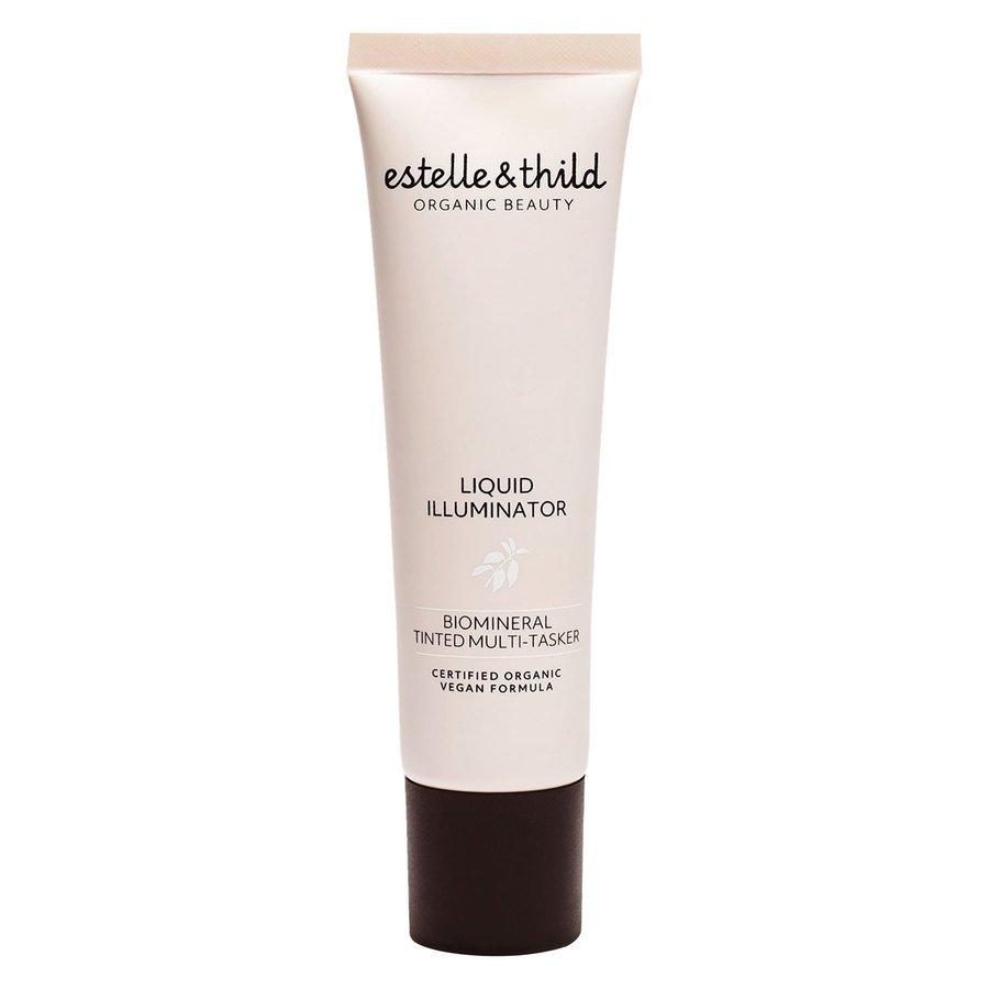 Estelle & Thild Liquid Illuminator, Dark (30ml)