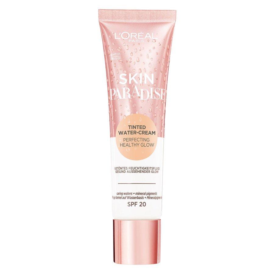 L'Oréal Paris Skin Paradise, 01 Light (30 ml)