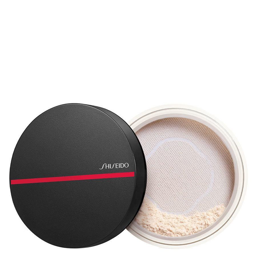 Shiseido Synchro Skin Invisible Loose Powder Matte Finish (6 g)