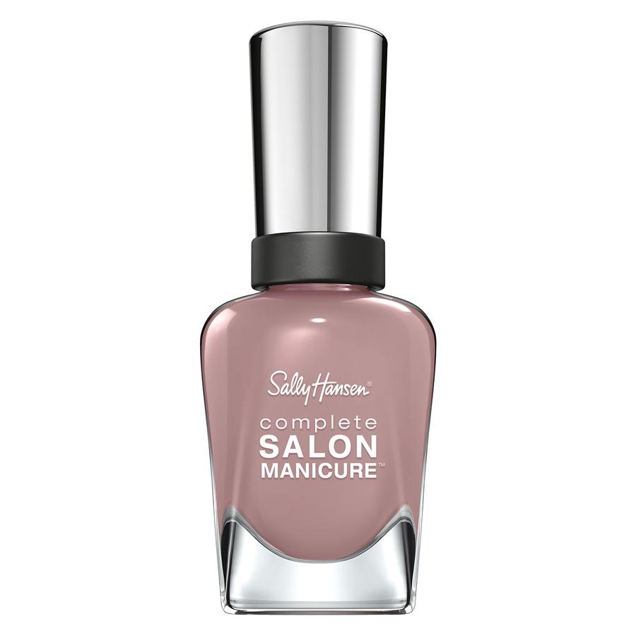 Sally Hansen Complete Salon Manicure 3.0, #374 Mauve Along (14,7ml)