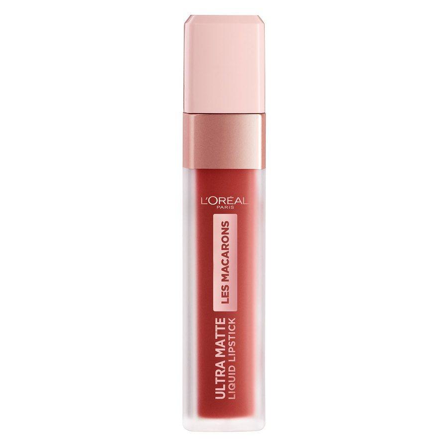 L'Oréal Paris Infallible Les Macarons, # 834 Infinte Spice (8 ml)