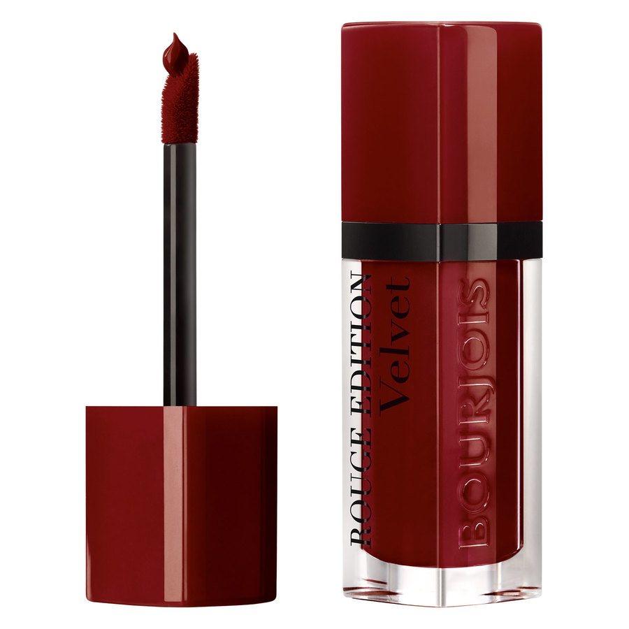 Bourjois Rouge Edition Velvet Lipstick, 19 Jolie-De-Vin (6,7ml)