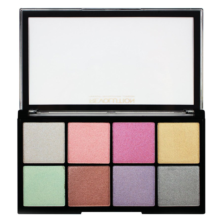 Makeup Revolution Cool Glow Palette