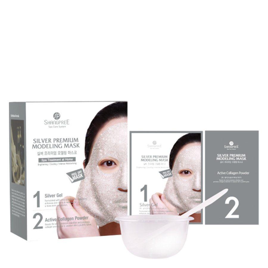 Shangpree Silver Premium Modeling Mask (50ml)