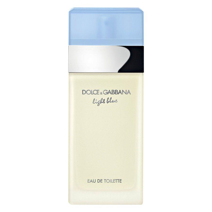 Dolce & Gabbana Light Blue - Women Eau De Toilette (25 ml)