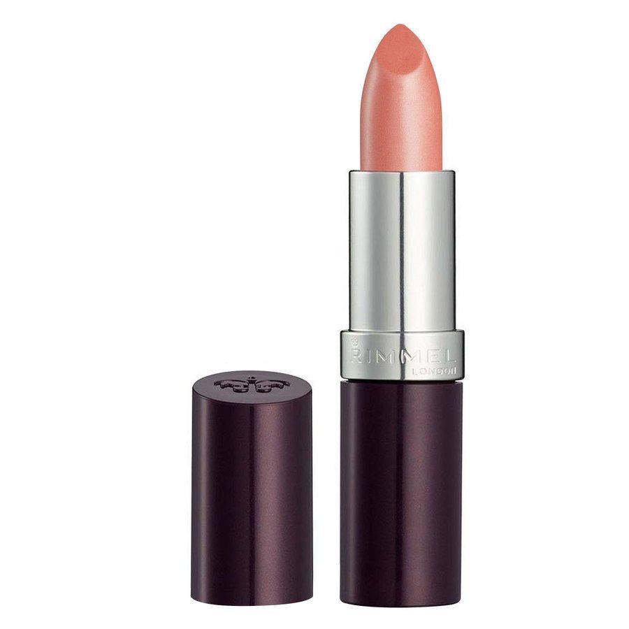 Rimmel London Lasting Finish Lipstick, # 206 Nude Pink (4 g)