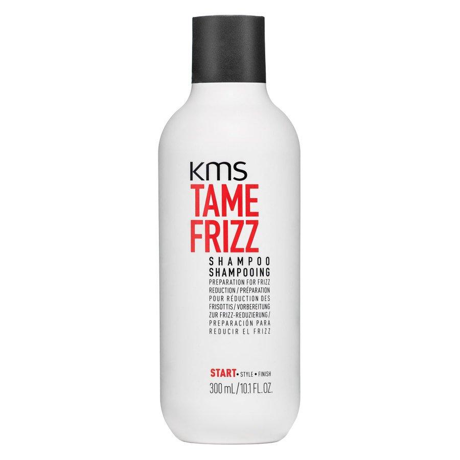 KMS Tame Frizz Shampoo (300 ml)