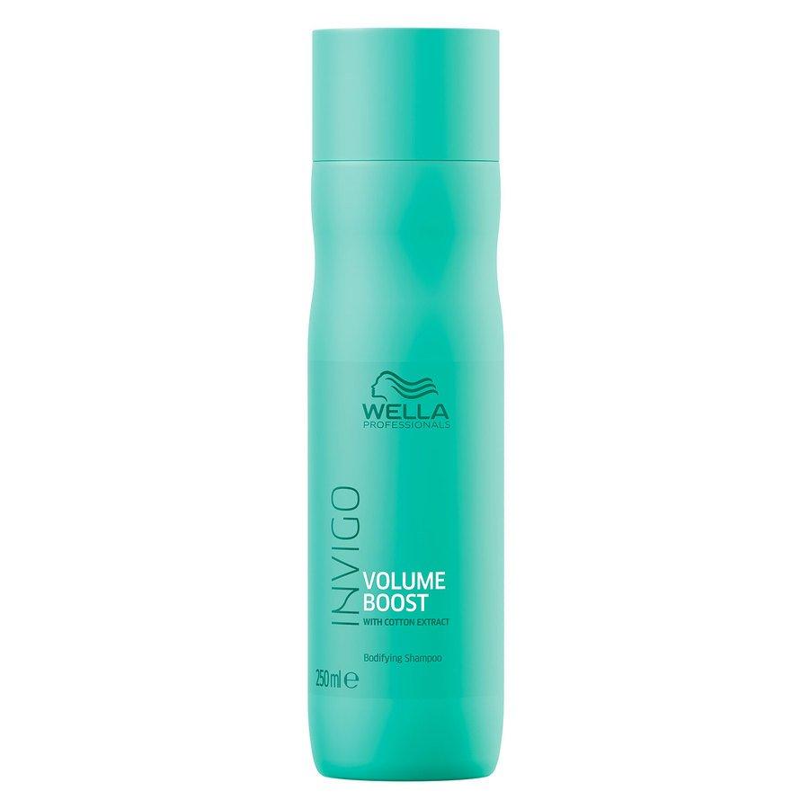 Wella Professionals Invigo Volume Boost Bodifying Shampoo (250ml)
