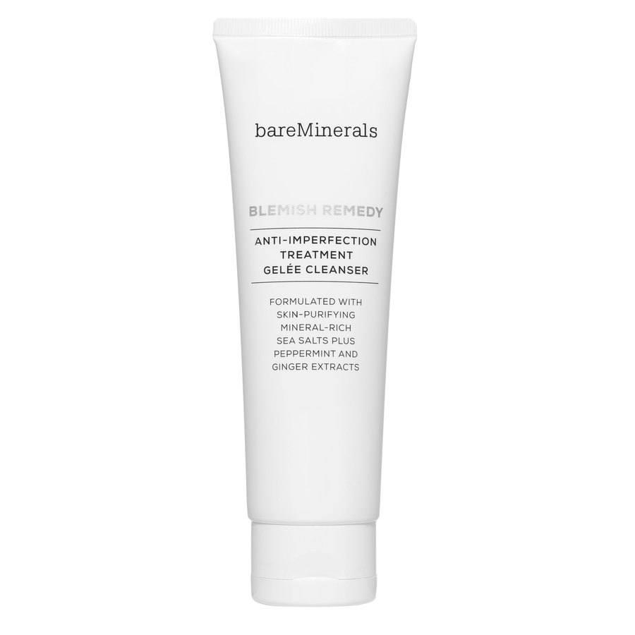 BareMinerals Blemish Remedy Anti-Imperfection Treatment Jelly Cleanser (120 g)