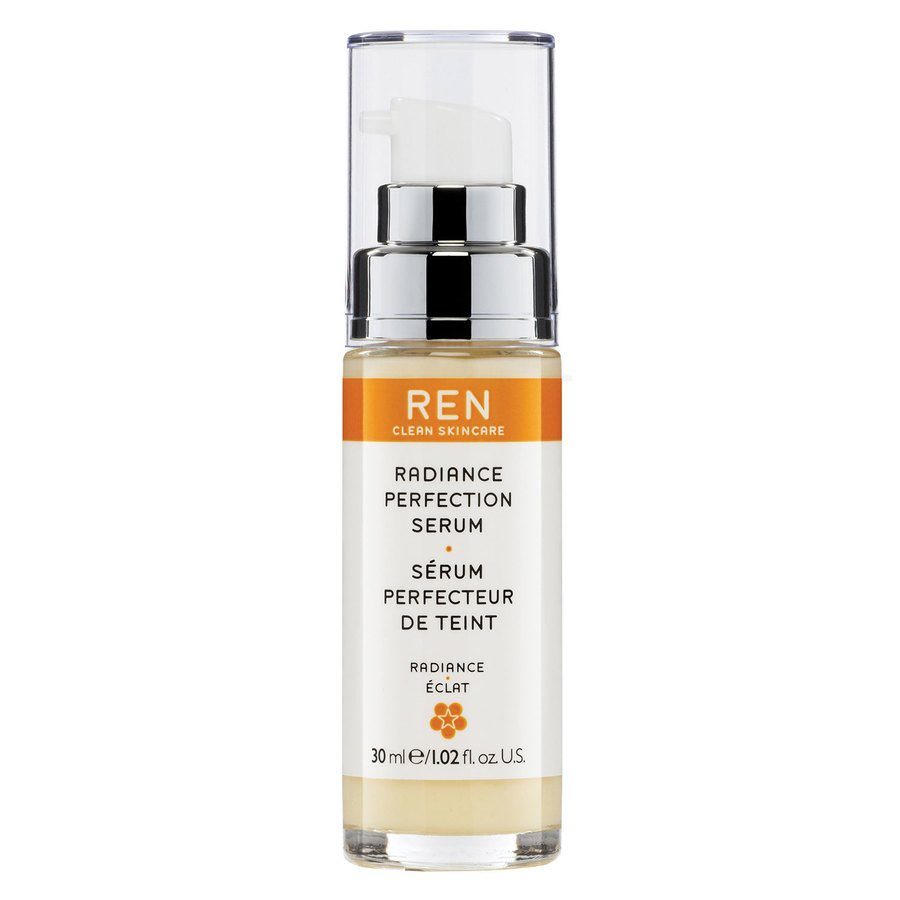 REN Clean Skincare Radiance Perfection Serum (30 ml)