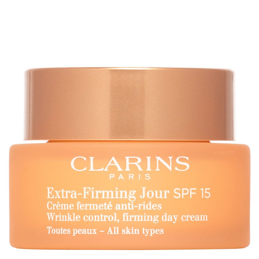 Clarins Extra-Firming Day Cream SPF15 (50 ml)