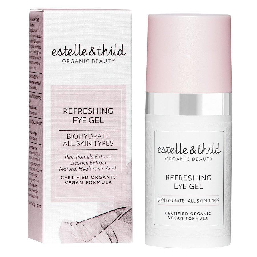 Estelle & Thild BioHydrate Refreshing Eye Gel (15 ml)
