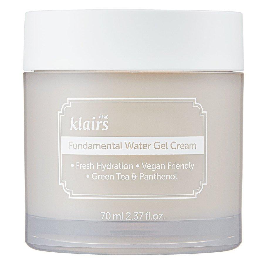 Klairs Fundamental Water Gel Cream70ml