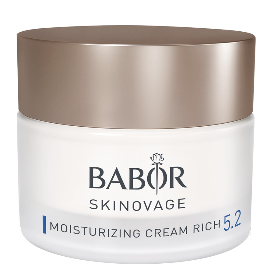 Babor Moisturizing Cream Rich (50 ml)