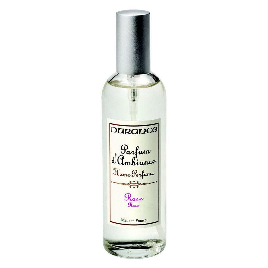 Durance Home Perfume Room Spray, Rose (100ml)