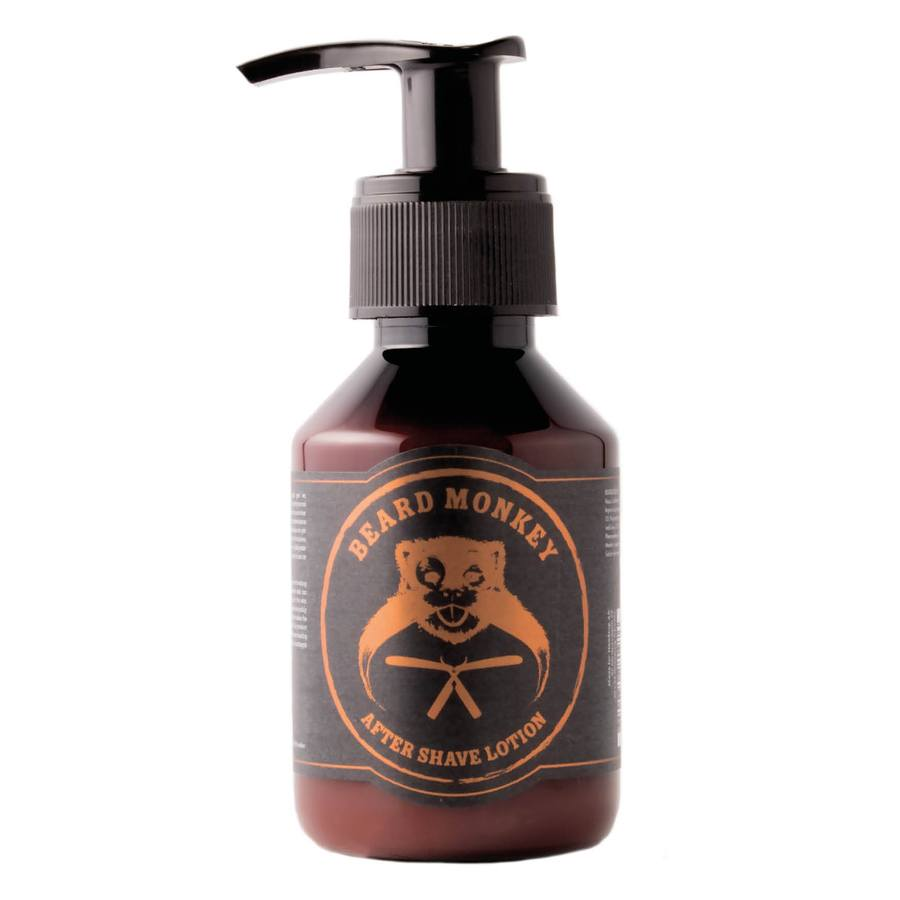 Beard Monkey Aftershave Lotion (100 ml)