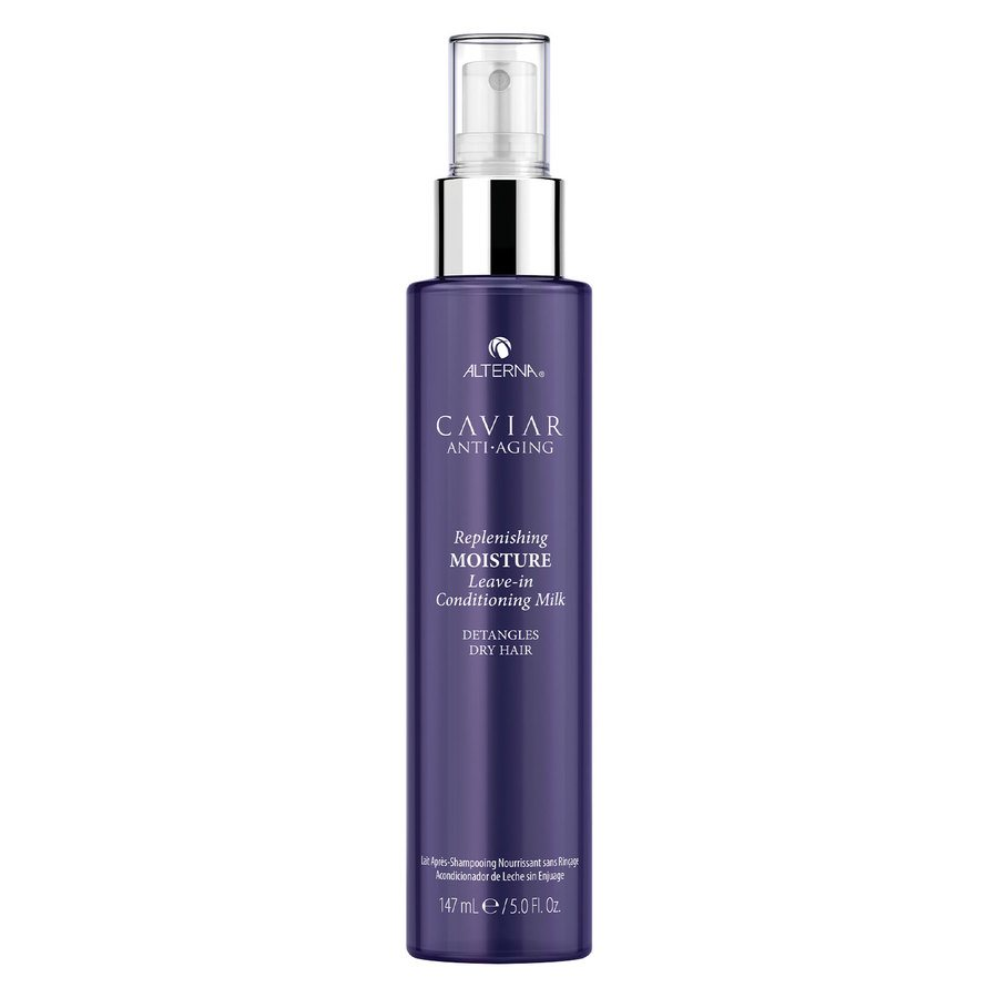 Alterna Caviar Replenishing Moisture Leave-in Conditioning Milk (147 ml)